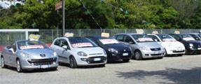 1foto piccola per dimostrazione vendita auto